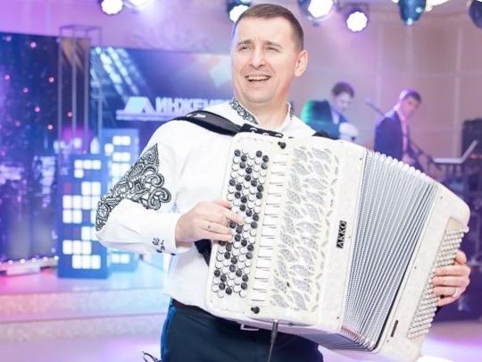 Сидоров Курск
