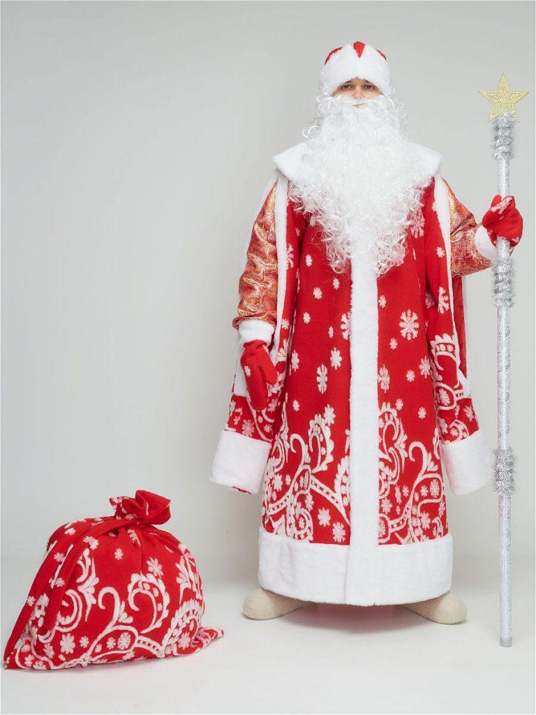 Дед мороз Курск